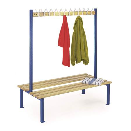 Picture for category Cloakroom Equipment
