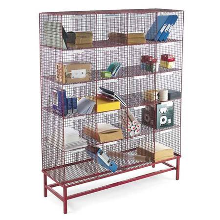Picture for category Mailroom Sorting Systems & Benches