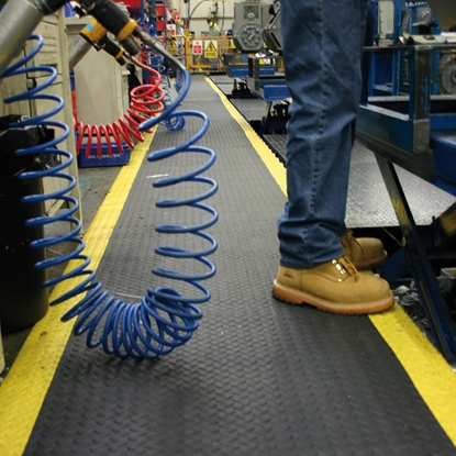 Picture of Deckplate Matting