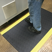 Picture of Orthomat Standard & Safety Anti Fatigue Matting