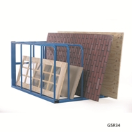 Picture of Sheet Racking