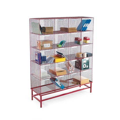 Picture of Static Mail Sorter