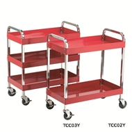 Picture of Tool Trolleys