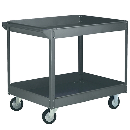 Picture of Two and Three Tier Workshop Trolleys