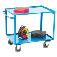 Picture of Two Tier Shelf Truck
