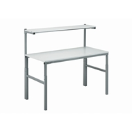 Picture of Workbench with Shelf TPH ESD
