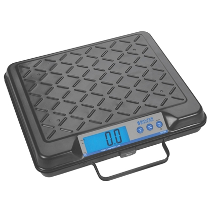 Picture of Electronic Bench Or Floor Weighing Scale