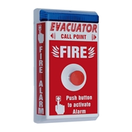 Picture of Extinguisher Cabinets