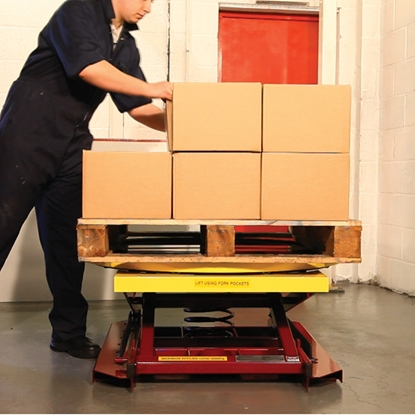 Picture of PalletPal 360