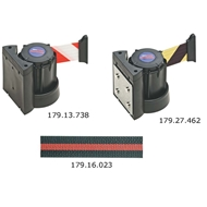 Picture of Wall Mounted Belt Cartridges
