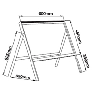 Picture of Stanchion