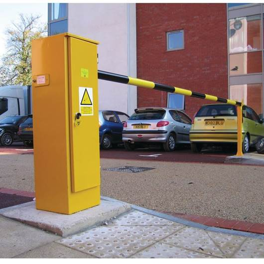 Picture of Automatic Barrier