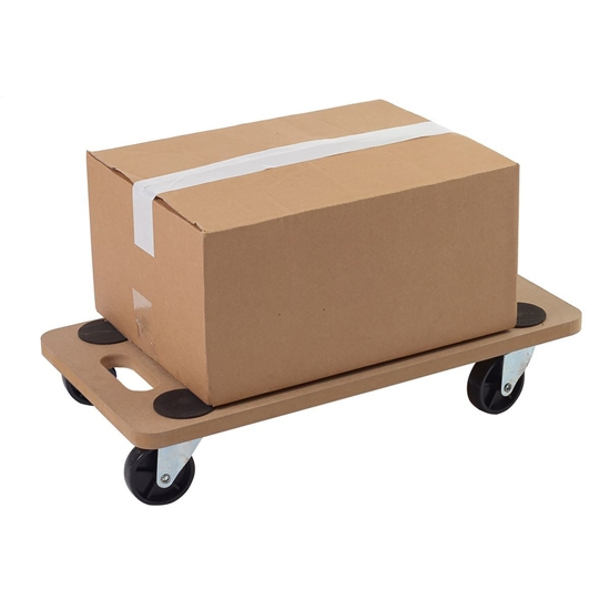 Picture of Wooden Dolly