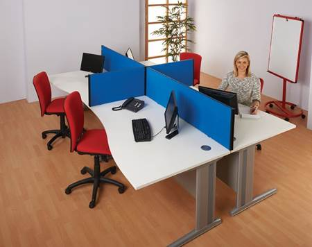 Picture for category Desk Screens