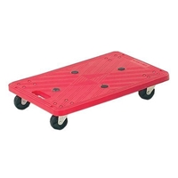 Picture of Mini Plastic Platform Dolly