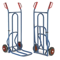 Picture of Folding Toe Sack Truck