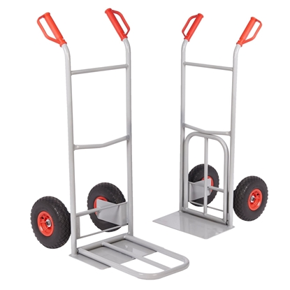 Picture of Fort Heavy Duty Sack Truck with Folding Toe