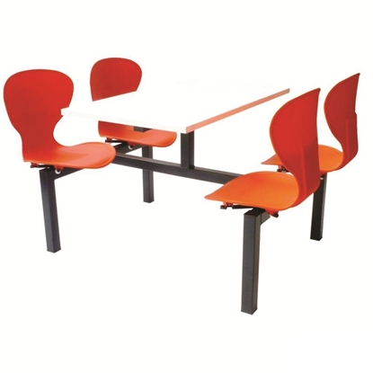 Picture of Beta Canteen Tables