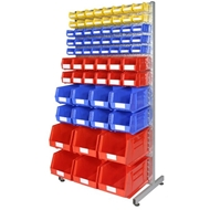 Picture of Bin Racks