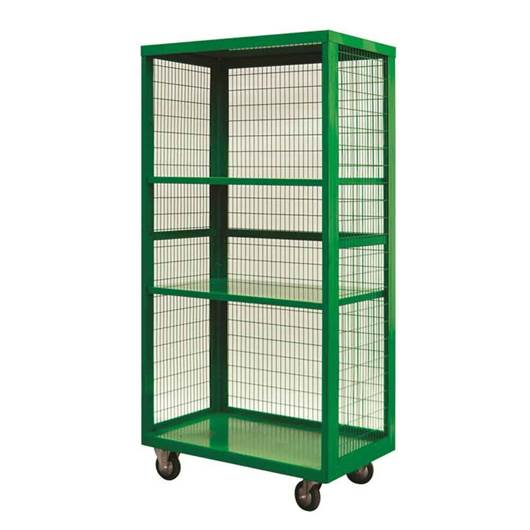 Picture of Distribution Cages with Open Front