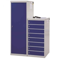 Picture of Charging Laptop Lockers