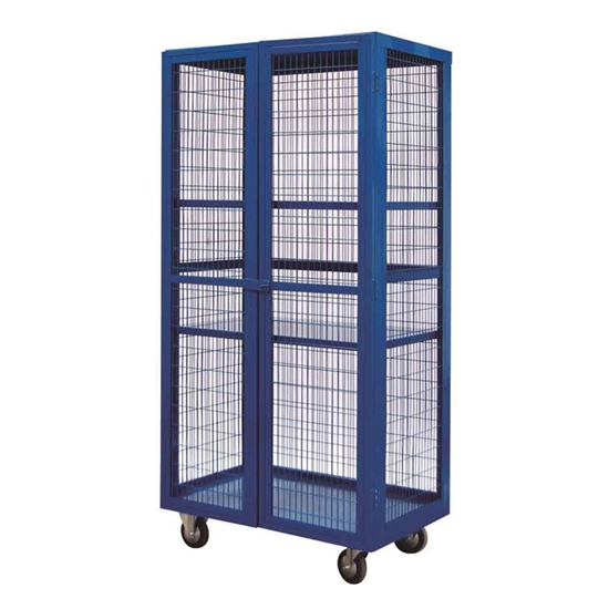 Picture of Extra Shelves for Distribution Cages