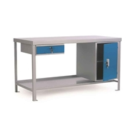 Picture of Factory Fitted Extras for All-Purpose Heavy Duty Workbenches