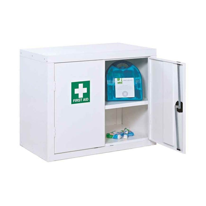 Picture of First Aid Wall Cupboard
