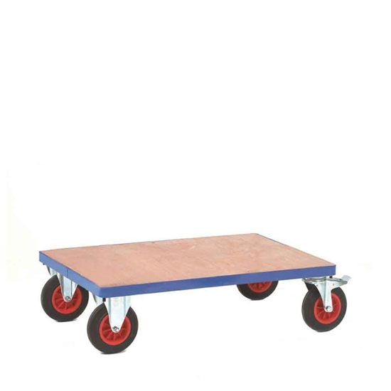 Picture of Fort Plywood Platform Trucks - Base Only