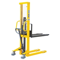 Picture of Hydraulic Stackers with Fixed Fork
