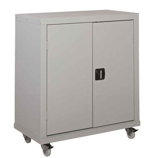 Picture of Mobile Workplace Cupboards