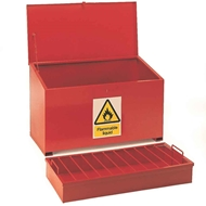 Picture of Petroleum Storage Chests