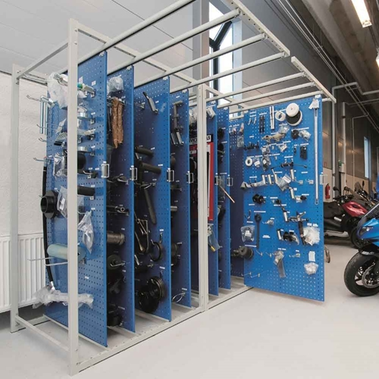 Picture of Tool Storage System