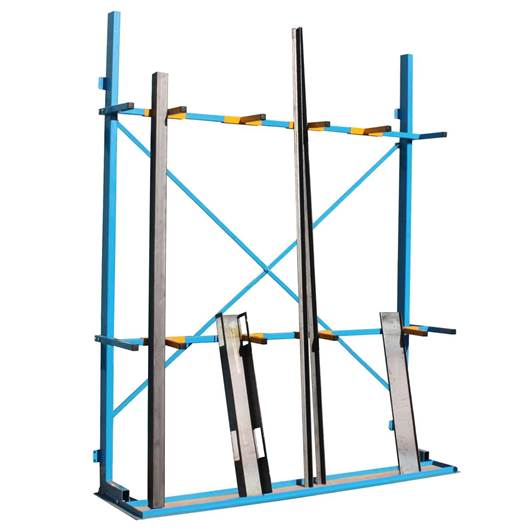 Picture of Vertical Storage Rack with Arms