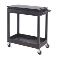 Picture of Service Trolleys with a Lockable Toolbox