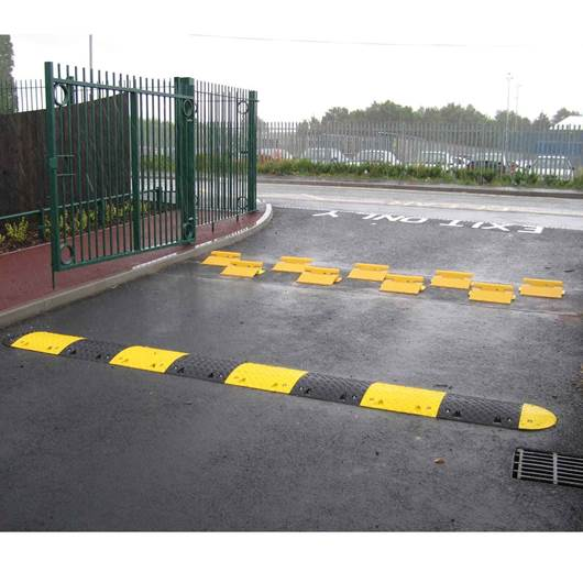 Picture of Speed Ramps