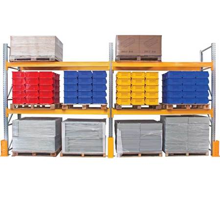 Picture for category Racking Systems