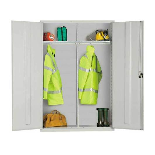 Picture of Extra Wide Wardrobe Cupboards