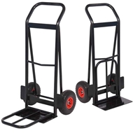 Picture of Fort Super Heavy Duty Sack Truck with Folding Toe
