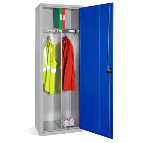 Picture of Slim Clothing Cupboards