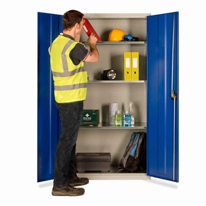 Picture of Standard Storage Cupboards