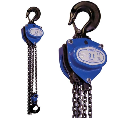 Picture of Tralift™ Hand Chain Block