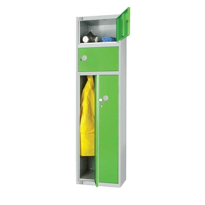 Picture of Two Person Workwear Locker