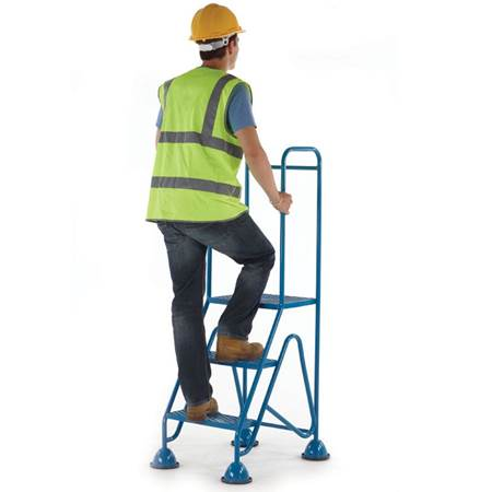 Picture for category Dome Feet Steps