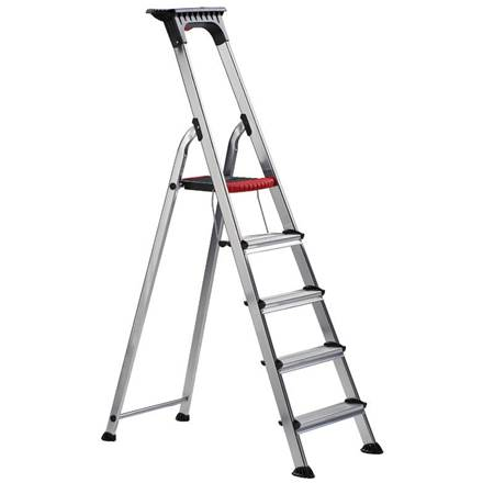 Picture for category Aluminium Steps