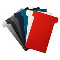 Picture of Plastic T-Cards