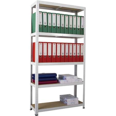 Picture for category Office Shelving