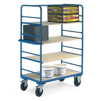 Picture of Fort Sturdy Shelf Truck