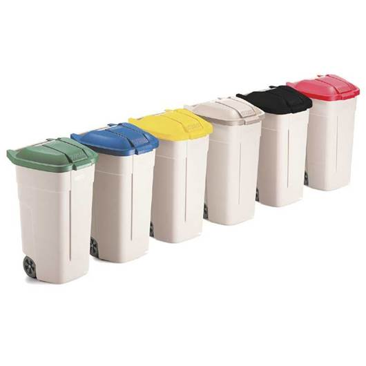 Picture of Waste & Recycling Bins