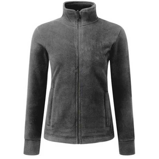 Picture of Womens Graphite Fleece Jacket